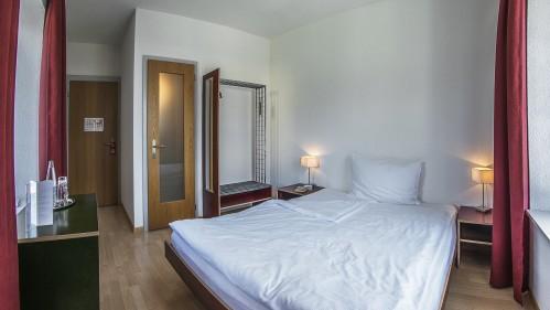 Preiswert übernachten in Solothurn